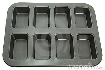 Teflon Baking Pan Clean