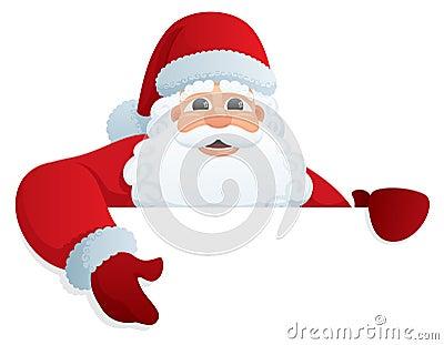 Teken 2 van de kerstman