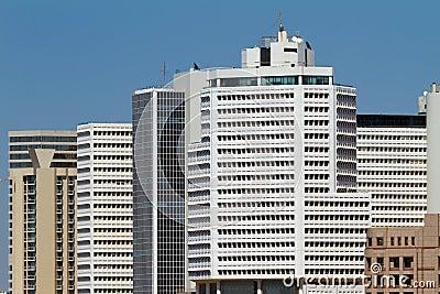 Tel aviv  buildings
