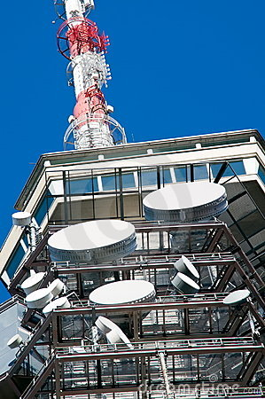 Tele-Tower
