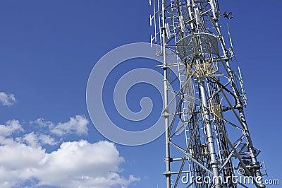 Telecommunication Antennas 2