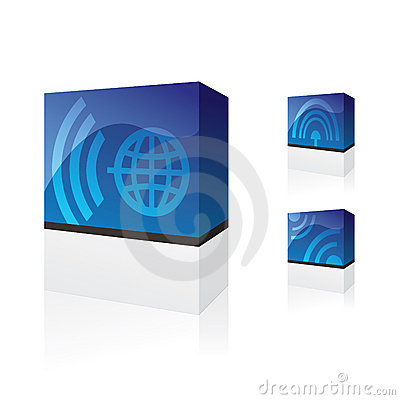 Telecommunication boxes