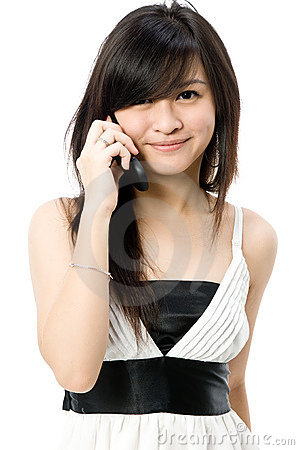Telefon nastolatków.