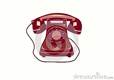 Telefon , phone , icons .