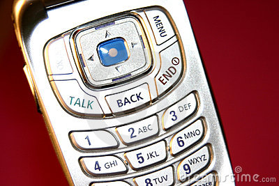 Telefon slick