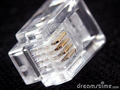 Telefonverbinder