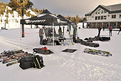 Telemark Festival Editorial Photography