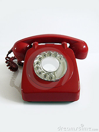 Free Telephone Royalty Free Stock Images - 139379