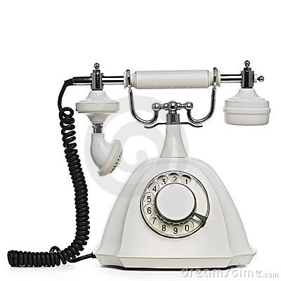Free Telephone Stock Photography - 3034902