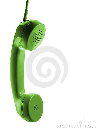 Free Telephone Royalty Free Stock Images - 7840669