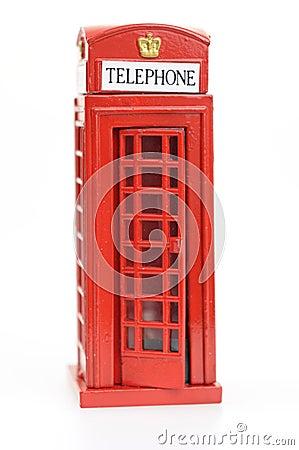 Free Telephone Box Stock Photos - 6585383