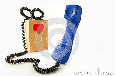 Telephone Gift