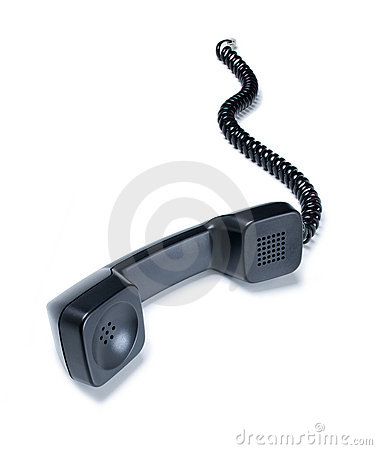 Telephone Receiver Phone