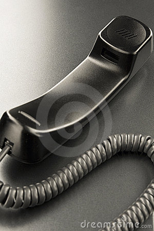 Free Telephone Tube Royalty Free Stock Images - 5275829