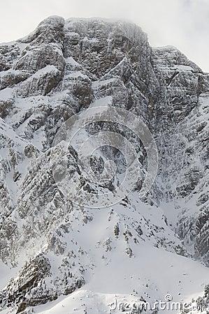 Telera peak