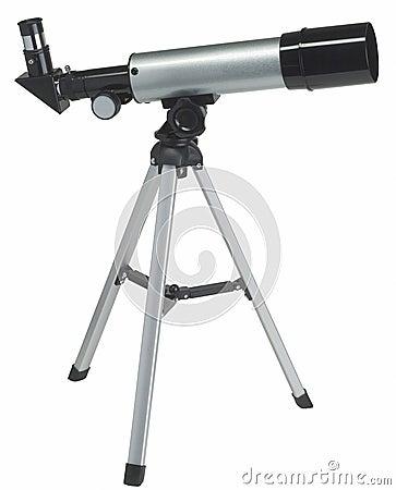 Free Telescope Stock Images - 12987274