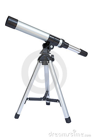 Free Telescope Stock Photo - 3603620