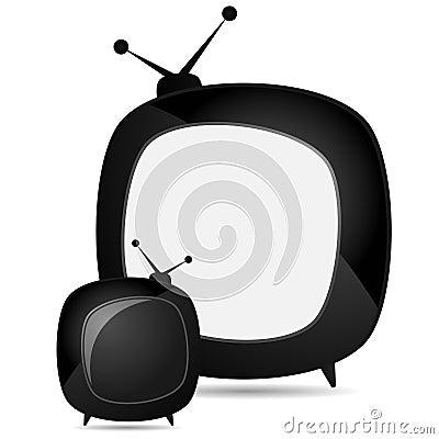 Televisión retra