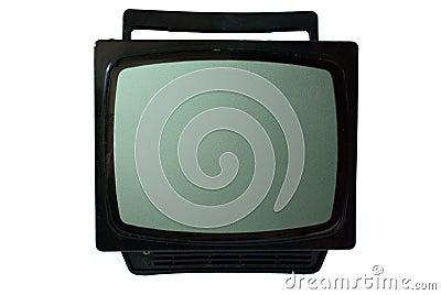 Television apparatus