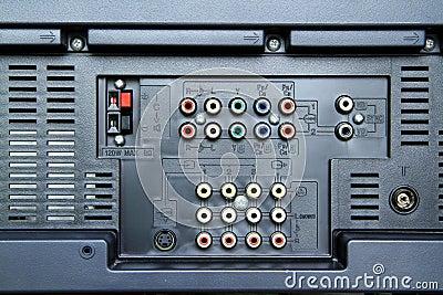 Television sockets