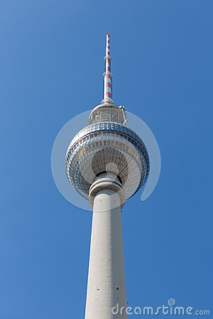 Television tower Berlin, Germany
