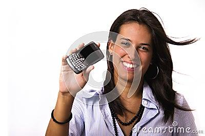 Teléfono portable