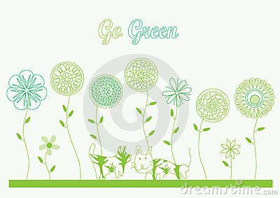 Tell The Secret Go Green_eps