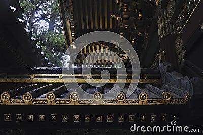 Tempelfragment