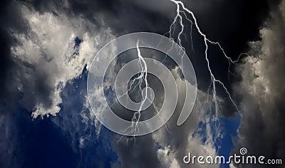 Tempestad de truenos