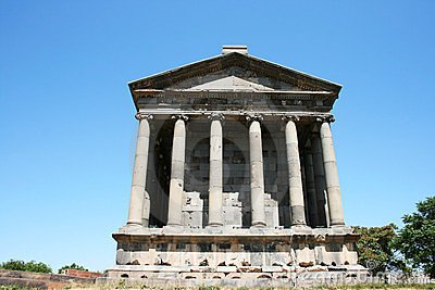 Tempiale di Garni