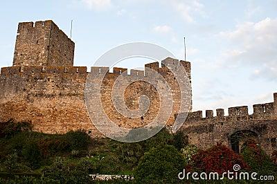 Templar Castle fortress
