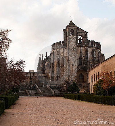 The Templar Church