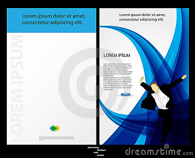 Doc700434 Advertising Brochure Template Advertising Company – Advertising Brochure Template