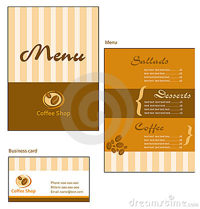 Different Designs Menu Card: How to create a tasty trendy menu ...
