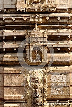 Temple Art