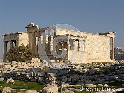 Temple of Athena Nike 2