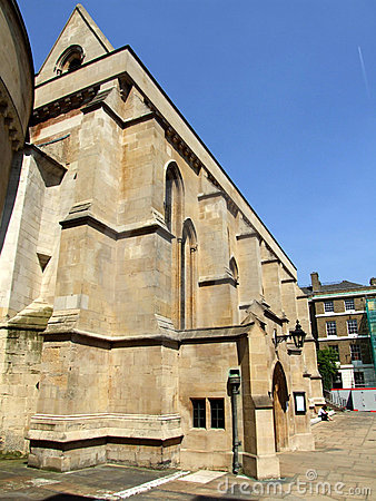 Temple Church 6