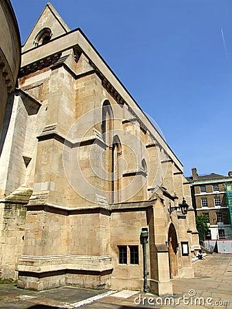 Temple Church 6