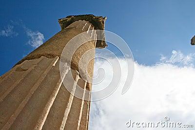 Temple d Ephesus
