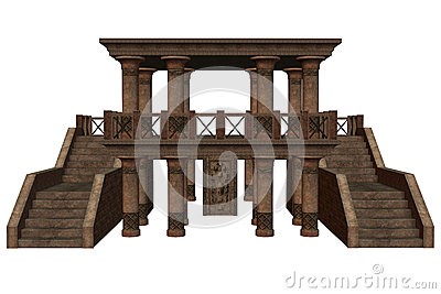 Temple d imagination