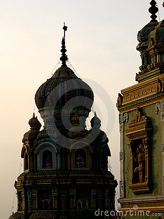 Free Temple Dome Stock Photography - 1563122