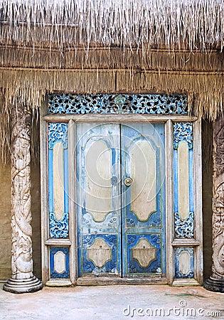 Free Temple Door Stock Images - 15724364