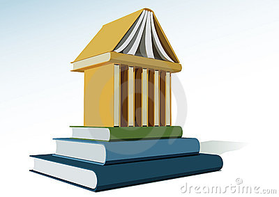 Temple of education