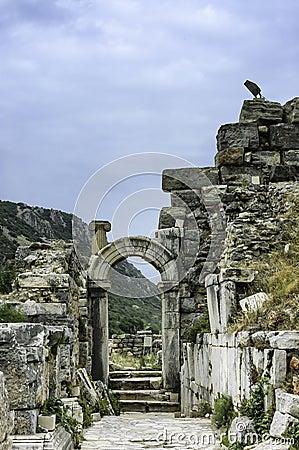 Temple Ephesus