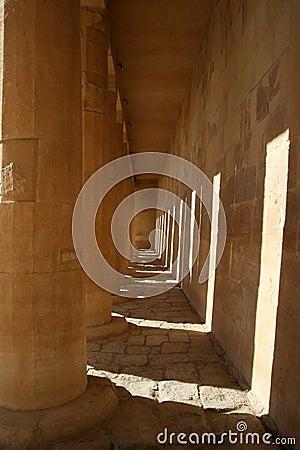 Temple of Hatshepsut (Egypt)
