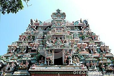 Temple, Madurai