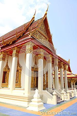 Temple of Thai arts