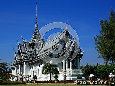 Temple : Thai style