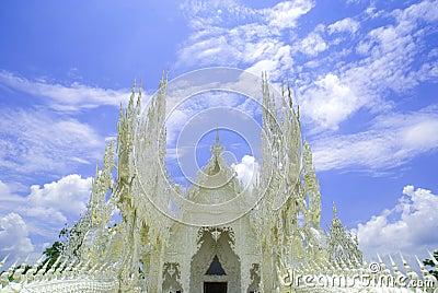 Temple white