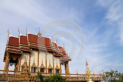 Temples Thailand
